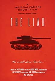 The Liar Poster