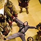 Ben Stiller, Patrick Gallagher, Randy Lee, Darryl Quon, Gerald Wong, and Paul Cheng in Night at the Museum (2006)