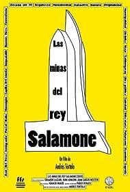 Las minas del rey Salamone (2010)