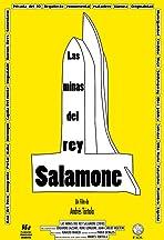 Las minas del rey Salamone