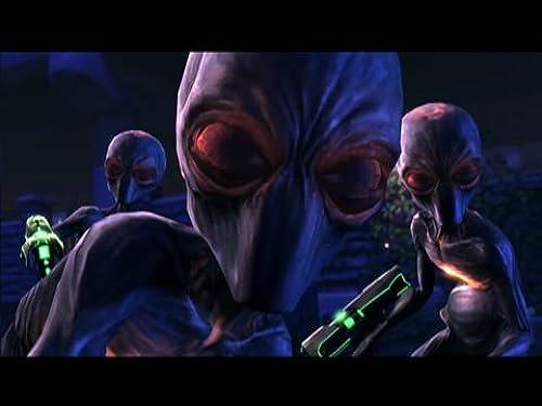 XCOM: Enemy Unknown (VG)