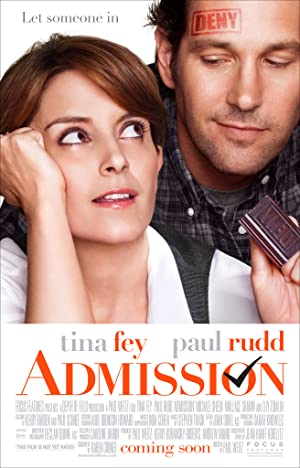 Permalink to Movie Admission (2013)