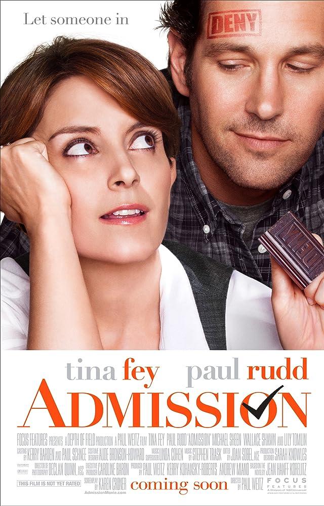 Admission (2013) Hindi Dubbed