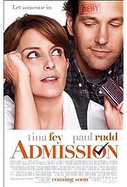 Admission (2013) film en francais gratuit
