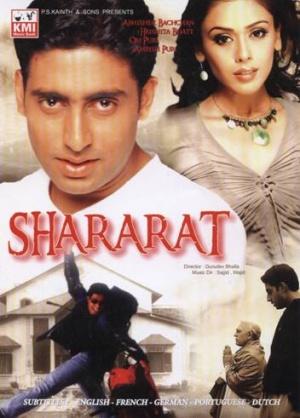 Shararat 2002 Hindi Movie 720p HDRip 1.2GB ESubs Download