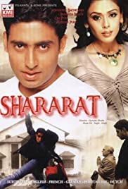 Shararat 2002 Hindi Movie NF WebRip 400mb 480p 1.2GB 720p 4GB 6GB 1080p