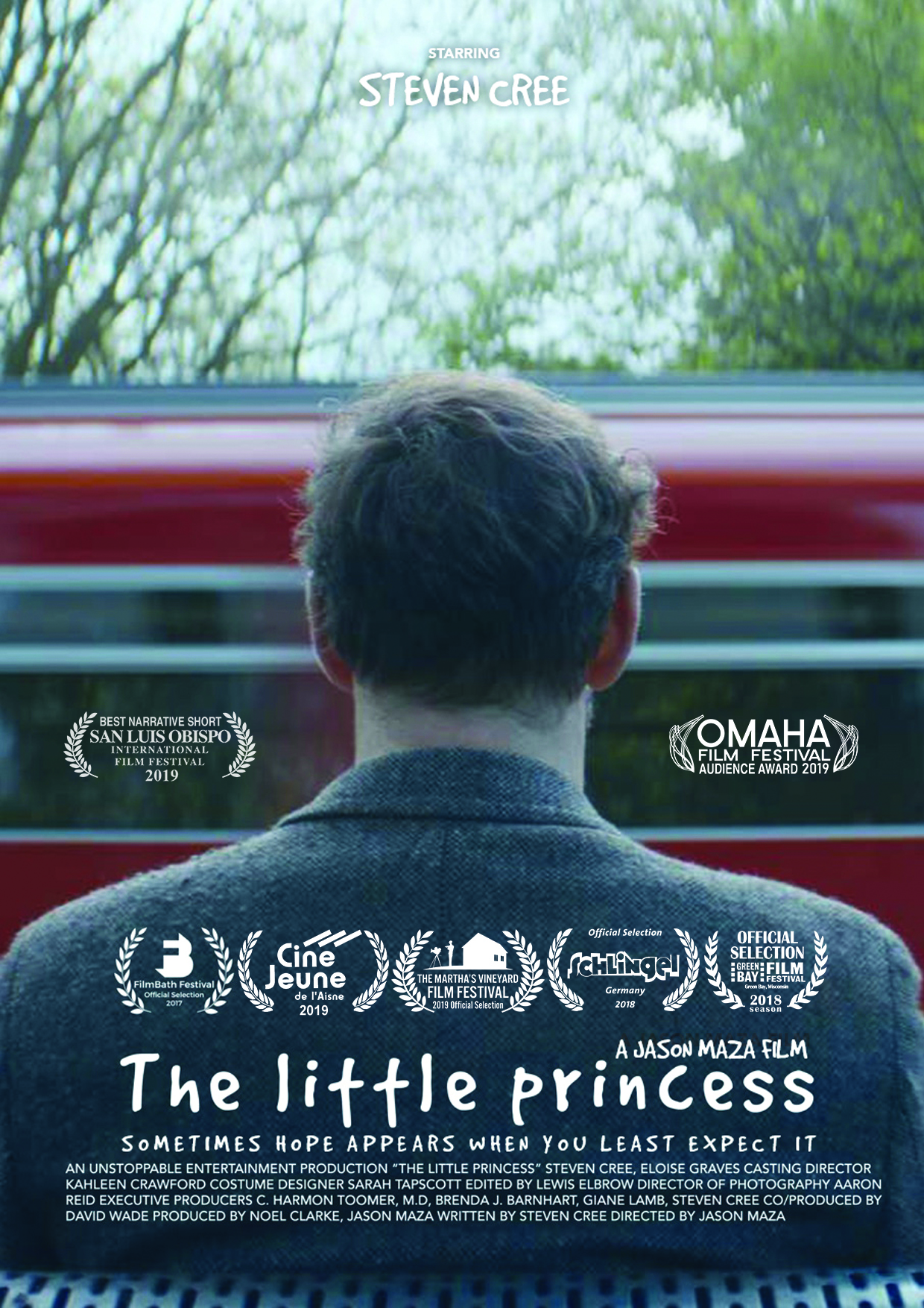 The Little Princess (2018) - IMDb