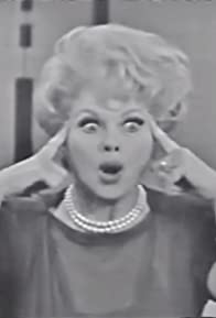 Primary photo for Lucille Ball vs. Gary Morton