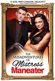 Lorrisa Julianus and Mickey O'Sullivan in The Misadventures of Mistress Maneater (2020)
