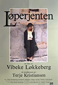 Løperjenten (1981) Poster - Movie Forum, Cast, Reviews