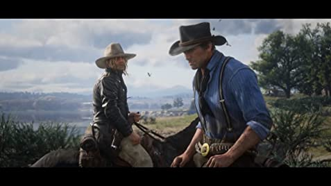 Red Dead Redemption Ii Video Game 2018 Imdb