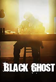 Black Ghost Poster