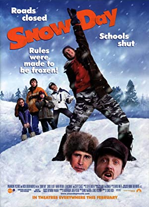 Snow Day Poster Image