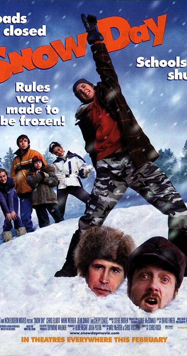 Snow Day (2000) - IMDb