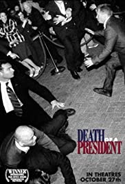 Death of a President (2006) Poster - Movie Forum, Cast, Reviews