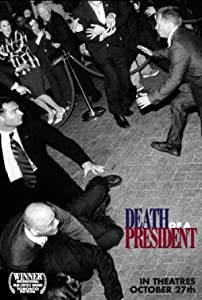 3gp movie clips download Death of a President [640x960]