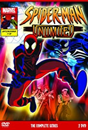 Spider-Man Unlimited Serie Completa Latino Por Mega
