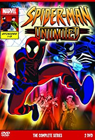 Primary photo for Spider-Man Unlimited