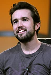 Primary photo for Rob McElhenney