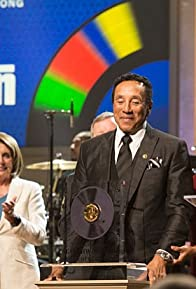 Primary photo for The Library of Congress Gershwin Prize for Popular Song: Smokey Robinson