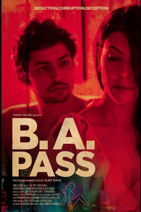 B A Pass 2012 Imdb