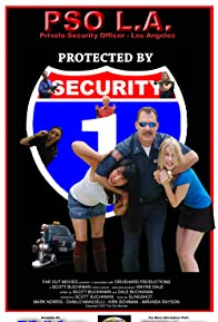 Primary photo for Private Security Officer: Los Angeles