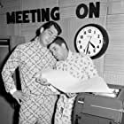 Jerry Lewis and Dean Martin in Today (1952)