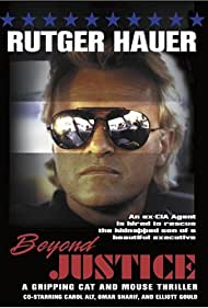 Rutger Hauer in Beyond Justice (1991)