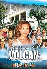 Les secrets du volcan Poster