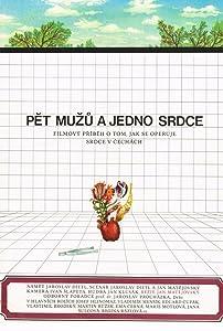PC movie full hd download Pet muzu a jedno srdce Czechoslovakia [UHD]