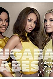 Sugababes: About You Now Poster
