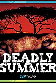 Deadly Summer Poster