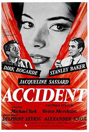 Where to stream Accident