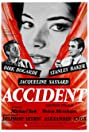 Accident (1967) Poster