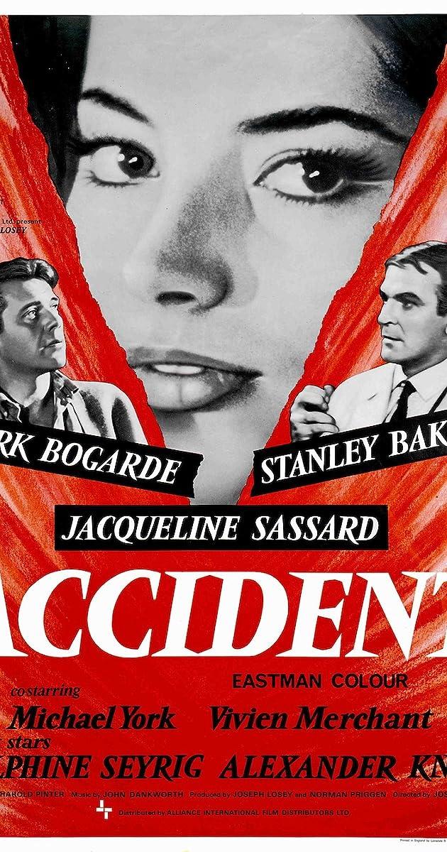 Subtitle of Accident