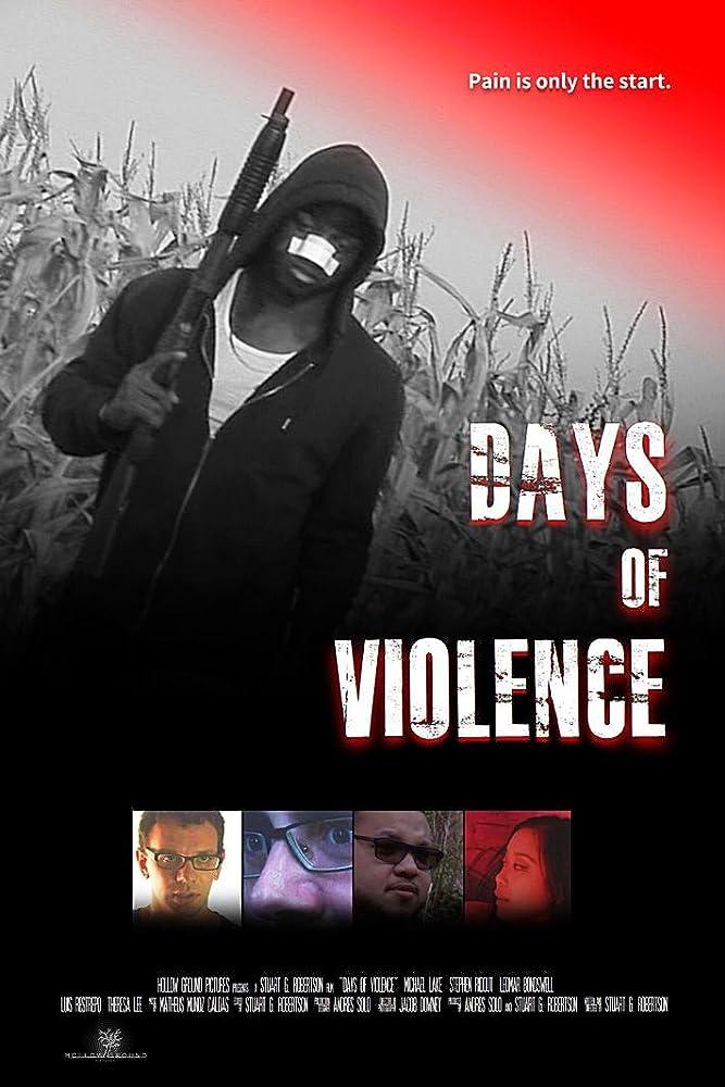 Days of Violence download