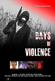 Days of Violence (Hindi Dubbed)