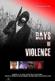 Days of Violence (2020)