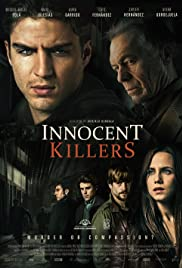 Asesinos inocentes Poster