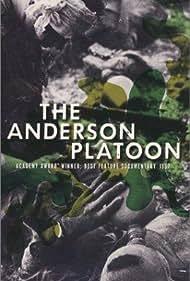 La section Anderson (1967) Poster - Movie Forum, Cast, Reviews