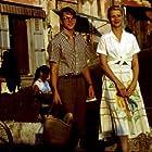 Matt Damon and Gwyneth Paltrow in The Talented Mr. Ripley (1999)