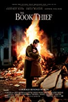 The Book Thief (2013) Poster