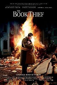 The Book Thiefจอมโจรหนังสือ