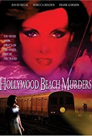 The Hollywood Beach Murders Poster
