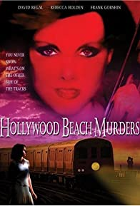 Primary photo for The Hollywood Beach Murders