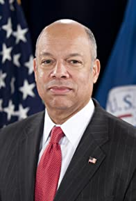 Primary photo for Jeh Johnson