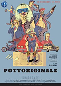 hindi Pottoriginale: Roadmovie