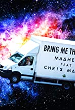 Maahez Feat. Chris Marsh: Bring Me the Fire