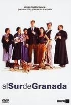 Al sur de Granada
