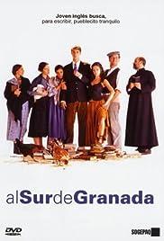 Al sur de Granada Poster